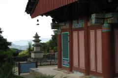 DongHwaSa Pagoda