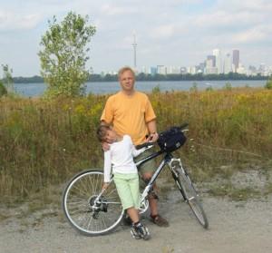 Leslie Spit, Toronto 2004