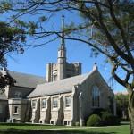Huron Chapel