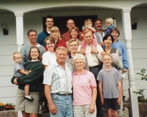 Koehns, ca. 1998